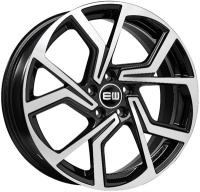Elite Wheels                  elite cyclone 7055442470