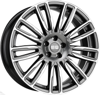 Elite Wheels                  elite mirage 7055429810