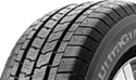 Goodyear Ultra Grip Cargo 2 Arctic Studded 7055212349