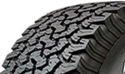 BF Goodrich BFG All-Terrain T/A 2 7055273590