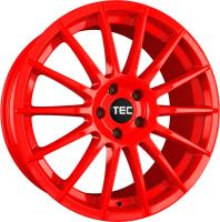 TEC-Speedwheels                  AS2 7017ATE083199