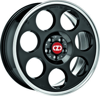 OZ Racing                      Anniversary 45 331495