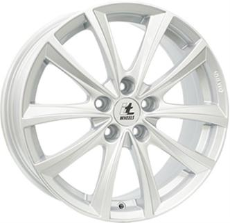 "IT Wheels elena 18""                  7055419738"