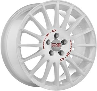 "OZ Racing superturismo wrc 16""                  7055209368"