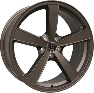 "Diewe Wheels Trina 21""                  325839"